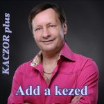 Cover : Add a kezed